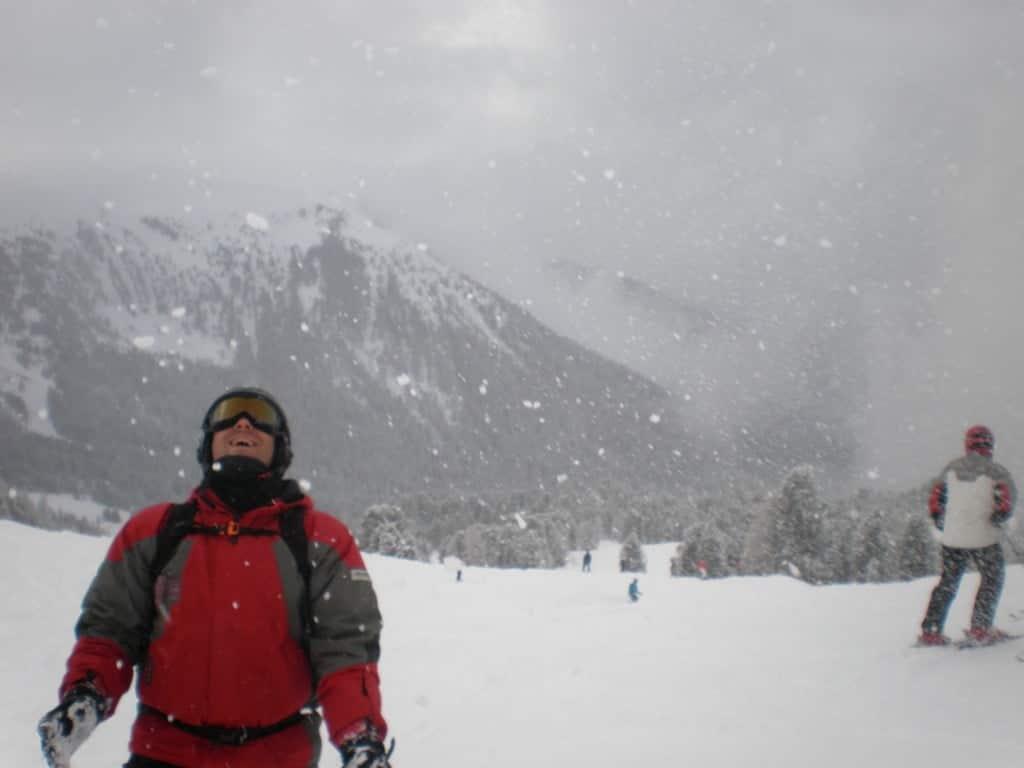 Val di Fiemme, una joya de los Dolomitas