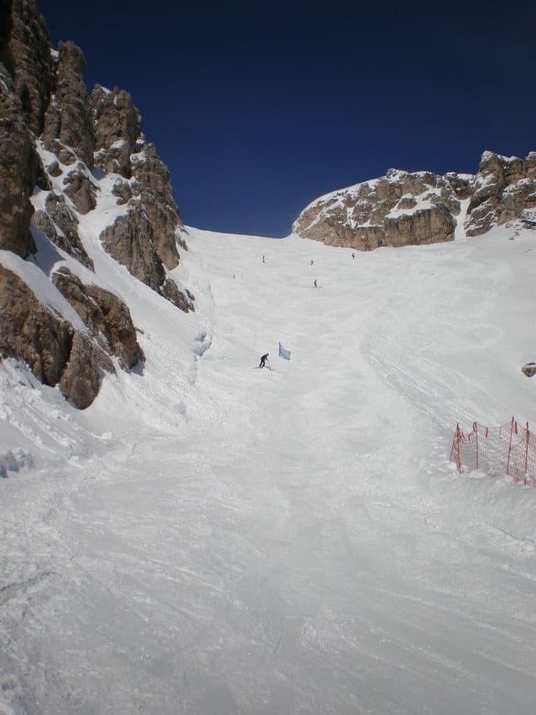 Cortina d'Ampezzo: La Perla de Los Dolomitas