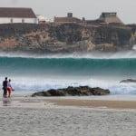 Surf Olas de Verano