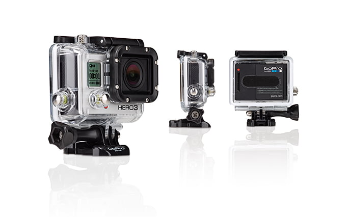 gopro black edition