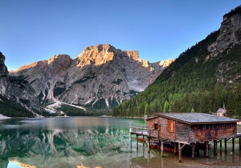 Alta Pustería: Razones para visitar las Dolomitas
