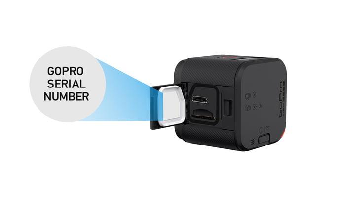Usa tu Hero 4 Session sin conexión Wifi: Nueva Actualización - Serial