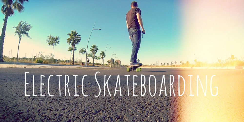 Electric-Skateboard-Youtube