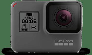 Características para GoPro 5 Black