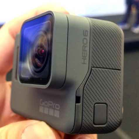 GoPro Hero 6 vs Hero 5: Comparativa