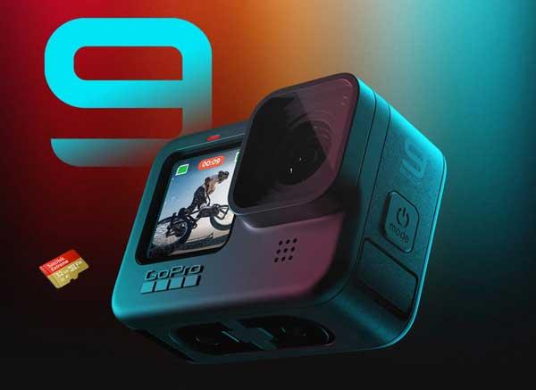 GoPro Hero 9 ¿Es la Mejor GoPro de Todas?