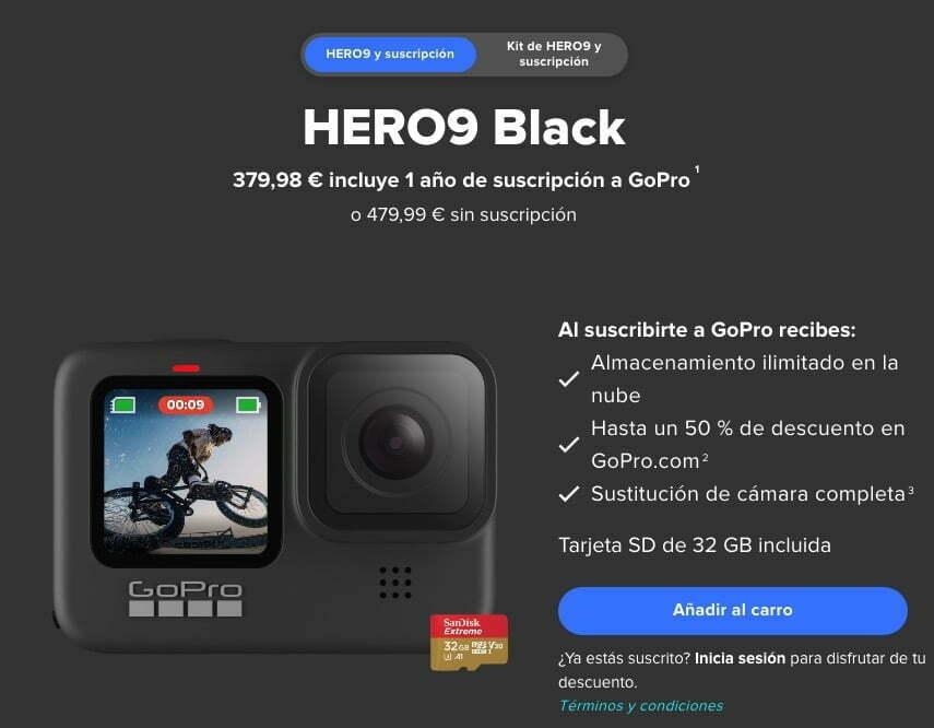GoPro Hero 9 ¿La Mejor GoPro de Todas?