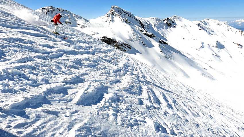 ¿Cómo Puedo ir a Esquiar a Sierra Nevada en tiempos de COVID?